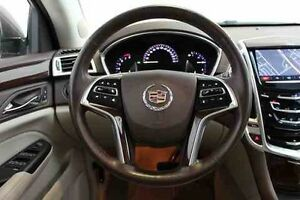 2014 CADILLAC SRX AWD LUXURY TOIT PANO, CUIR,  CAMERA, AWD, West Island Greater Montréal image 12