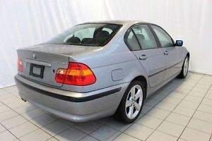 2005 BMW 3 Series 325XI AUT AC TOIT CUIR MAGS 6CYL West Island Greater Montréal image 8