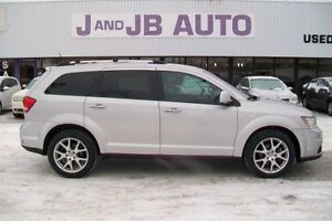 ** RT / AWD  ** 2012 Dodge Journey RT *** Great Price*****