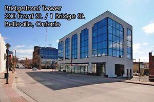 Belleville Downtown Bridgefront Suite 204 Professional Offices
