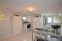 Perfect bachelor apartment close to Sheridan College!