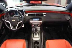 """2012 CHEVROLET CAMARO SS, GROUP RALLY SPORT, ROUES 20"""" West Island Greater Montréal image 16"""