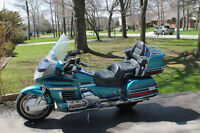 Goldwing SE Great Condition