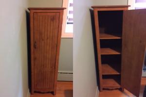 Pantry / Cupboard/ Shelf unit  $80