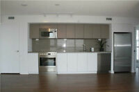 Brand New Downtown 3 Bed 2 Bath City/Lake View High Floor Condo