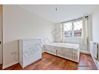 Spacious four bed maisonette close to London Bridge Tube fully furnished and modernised