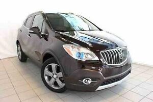 2014 Buick Encore TOIT, CUIR, MAGS, INTEL-LINK,CAMER