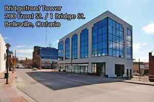 Modern Office Space Suite 200 Bridgefront Tower