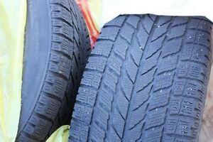 Mazda 3 Winter Tires 205/55R16 Gatineau Ottawa / Gatineau Area image 4
