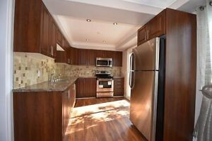 WOW- Gorgeous Lower Stoney Creek-Fully Renovated 3+1 Townhouse