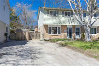 Semidetached house in Newmarket