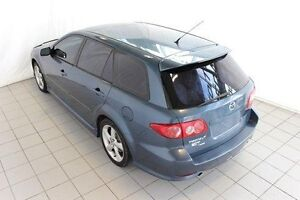 2004 Mazda Mazda6 S AUT TOIT 6CYL TOUTE EQUIPE AUT SUNROOF 6CYL  West Island Greater Montréal image 5