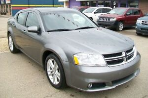 *** EVERYONE APPROVED *** 2013 Dodge Avenger SXT