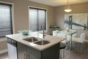 BRAND NEW 3 BEDROOM 2.5 BATHS TOWNHOUSES IN LEDUC WINDROSE