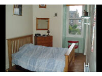 Nice bedroom in cozy flat for rent at 380£ all inclusive