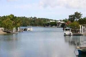 SHARE BIG HOUSE ON CANAL 2 MINUTES TO HASTINGS ST Noosa Heads Noosa Area Preview