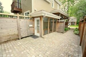 3 ½  Montreal - West Island - Furnished & Equipped