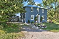 Beautiful country home for rent - 6 months (Jan-July)