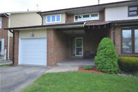 Semi-Detached House For Sale In Brampton, HOT DEAL!!