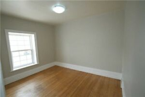 Bright and Clean Bowmanville Apartment: one bedroom walkup