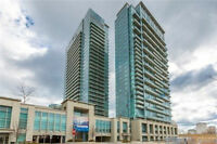 Exquisite 2 Bedroom Penthouse, Largest Unit In The Building