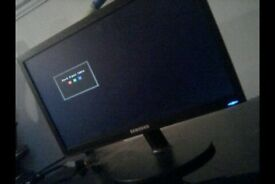 19inch Samsung syncMaster pc monitor excellent condition