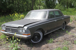69 Toyota Crown
