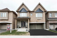 1.5  Year Old Detached House for Sale in Brampton! (570)