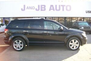 *LOW PAYMENTS ** 2010 Dodge Journey R/T* ALL CREDIT APPROVED ***