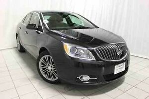 2014 Buick Verano NAV, TOIT OUVRANT, CUIR, MAGS, West Island Greater Montréal image 2