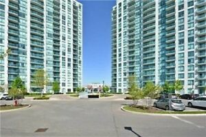 1 Bed + 1 Bath in Luxury Condo Near Erin Mills Town Ctr.