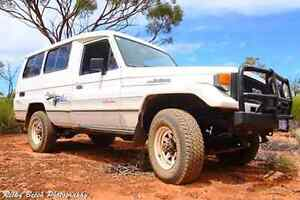 1988 TOYOTA TROOPCARRIER HJ75 DIESEL Glen Forrest Mundaring Area Preview