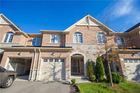 Beautiful townhouse for sale in Brampton (Airport/Countryside)