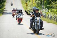 MOTORCYCLE RIDE OF THE YEAR!!!