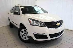 2015 Chevrolet Traverse AWD LS, CAMERA  ARRIER, BLUTOOTH West Island Greater Montréal image 2