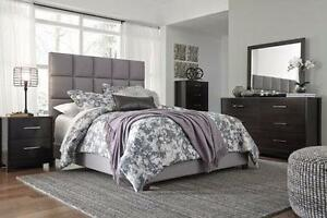 Brand New Ashley 5 Piece Bedroom Set - Payment Plan