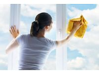 Professional Cleaning service Weekly & Deep cleaning East Grinstead West Sussex