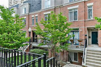 JarvisCarlton~2br THOUSE~ TERR~MUST C~WALK TO RYERSON & UoftT