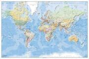 Weltkarte Politisch