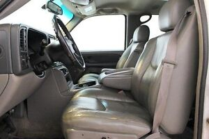 2003 Chevrolet Tahoe Z71 CUIR MAGS GPS TOUTE EQUIPE West Island Greater Montréal image 9