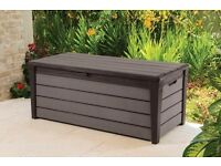 Outdoor storage box BRAND NEW