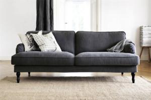 STOCKSUND sofa - as new!
