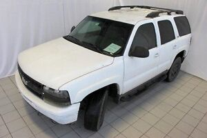 2003 Chevrolet Tahoe Z71 CUIR MAGS GPS TOUTE EQUIPE West Island Greater Montréal image 4
