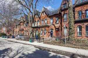 2 bedroom home Downtown Toronto--Available now.