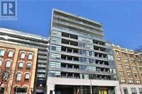 **Located In The Heart Of King West And Entertainment District**
