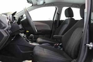 2016 Chevrolet SONIC 5 LT TURBO, AUTO, MAGS, CAMERA West Island Greater Montréal image 7