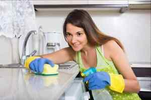 AFFORDABLE BOND CLEANING 24 HOURS 7 DAYS A WEEK Collingwood Park Ipswich City Preview