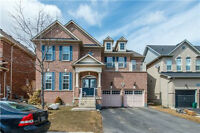 ***5 BEDROOM HOUSE (FINISHED BASEMENT) FOR SALE IN BRAMPTON***