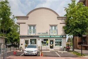 GREAT LOCATION C4 ZONING,RETAIL & RESIDENTIAL,MISS(W4135622)