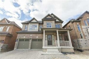 ***MOVE IN DEC2nd!***DETACHED HOME****FOR LEASE****MARKHAM